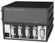 Wzmacniacz dystrybucyjny OGDEN TECH 1x4 VGA