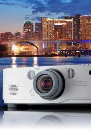 Nowe projektory NEC serii PA
