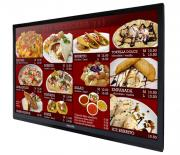 Q-line PHILIPS DIGITAL SIGNAGE